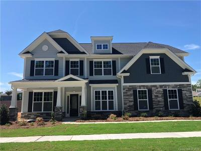 Fort Mill Single Family Home For Sale: 1199 Thomas Knapp Parkway #91