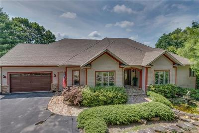 Hendersonville Single Family Home For Sale: 35 South Ridge Drive