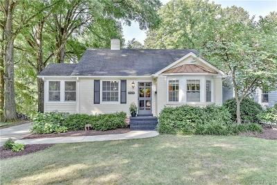 Single Family Home Under Contract-Show: 2328 Chesterfield Avenue