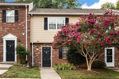 Condo/Townhouse Under Contract-Show: 6106 Heath Ridge Court E