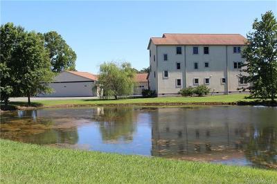 Rowan County Single Family Home For Sale: 250 Aviation Lane