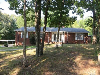 Albemarle Single Family Home For Sale: 16453 Nc Hwy 73 Highway