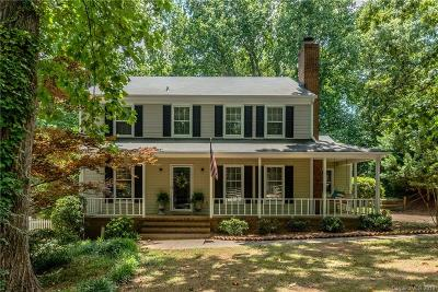 Single Family Home Under Contract-Show: 1124 Longbrook Drive