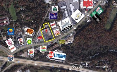 Asheville NC Commercial For Sale: $5,000,000
