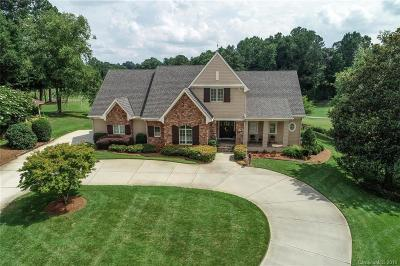 Gastonia Single Family Home Under Contract-Show: 3617 Golfview Drive