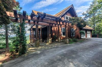 Lenoir Single Family Home For Sale: 7987 Pine Ridge Lane