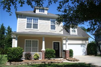 Indian Trail Single Family Home For Sale: 1005 Benning Circle