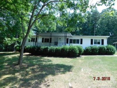 Concord Single Family Home For Sale: 5150 Grand Canyon Road NW