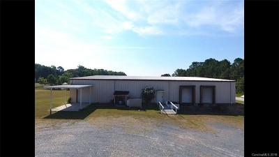 Wadesboro NC Commercial For Sale: $150,000