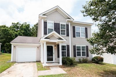 Charlotte Single Family Home Under Contract-Show: 2228 Meadecroft Road