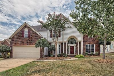 Charlotte Single Family Home For Sale: 8021 Pelorus Lane
