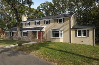 Rowan County Single Family Home For Sale: 323 Richmond Road