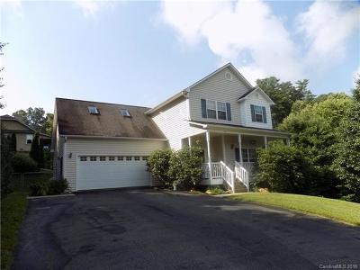 Asheville Single Family Home For Sale: 203 Christina Court
