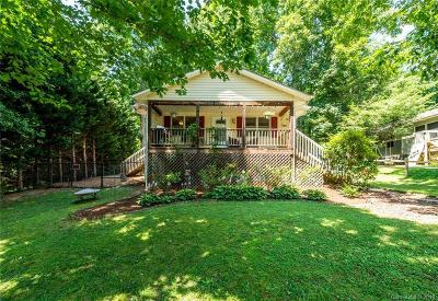 Asheville Single Family Home For Sale: 13 Homewood Drive