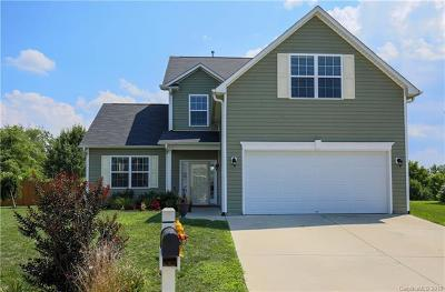 Fletcher Single Family Home Under Contract-Show: 194 Mud Creek Road #Lot #381