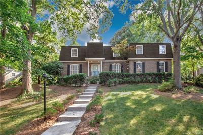 Barclay Downs, Beverly Crest, Beverly Woods, Beverly Woods East, Mountainbrook, Sharon Woods, Southpark Single Family Home For Sale: 3000 Shaker Drive