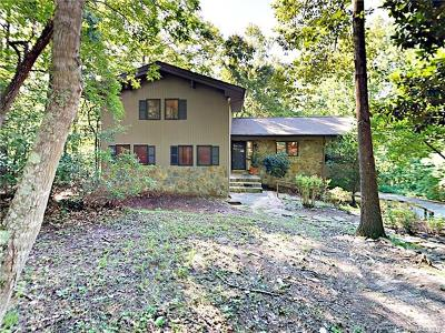 Lake Lure Single Family Home For Sale: 394 Jonathan Lane