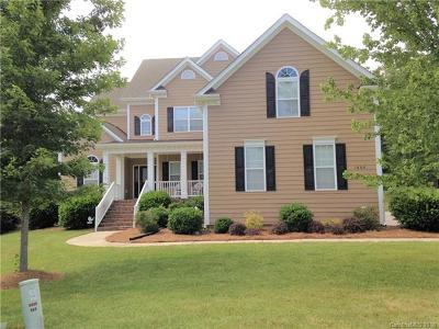 Union County Rental For Rent: 1800 Grafling Court