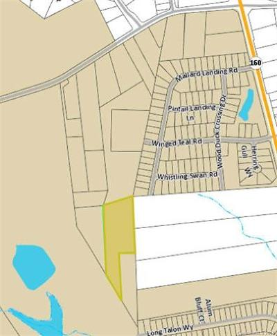 Residential Lots & Land For Sale: 13541 Hamilton Road