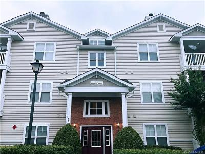 Charlotte Condo/Townhouse For Sale: 10680 Hill Point Court
