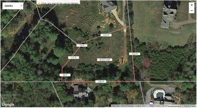 Weaverville Residential Lots & Land For Sale: 60 Al Faye Farm Way #2