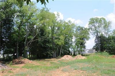 Concord Residential Lots & Land For Sale: 827 Pitts School Drive SW