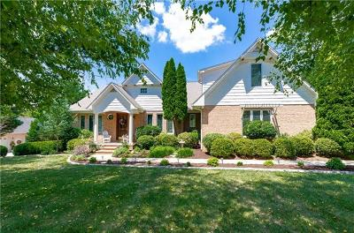 Caldwell County Single Family Home For Sale: 38 Par Drive