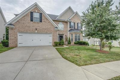 Gastonia Single Family Home For Sale: 4009 Eastford Court