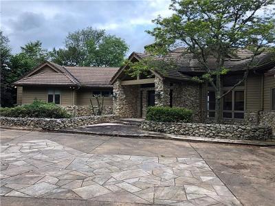 Single Family Home For Sale: 225 Ridge Drive
