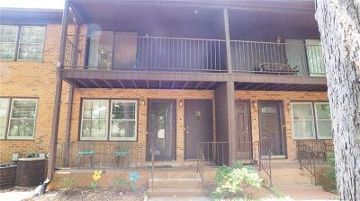 Gastonia NC Condo/Townhouse For Sale: $74,900