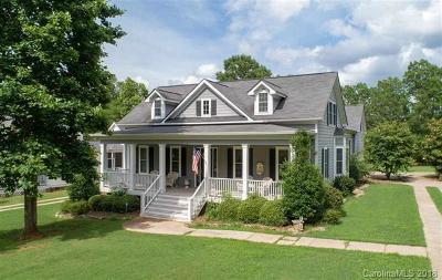 York Single Family Home For Sale: 306 Carolina Downs