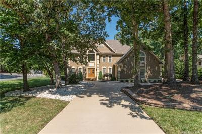 Cornelius Single Family Home For Sale: 21236 Blakely Shores Drive