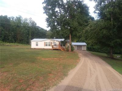 Maiden NC Single Family Home For Sale: $118,000