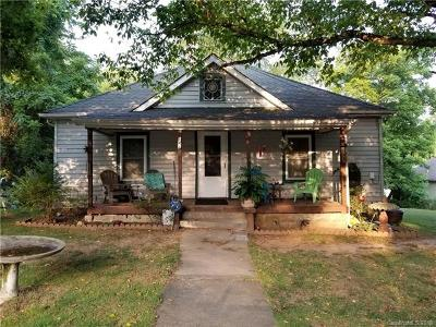 Asheville NC Single Family Home For Sale: $274,700
