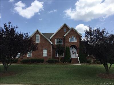 Rowan County Single Family Home For Sale: 1103 Hillcrest Ridge Drive #49