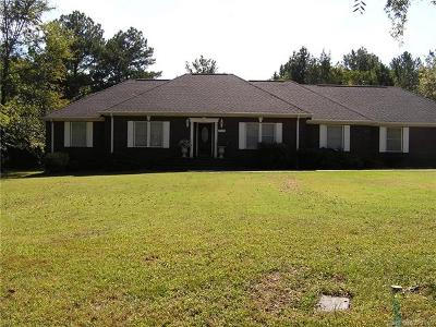 Kannapolis Single Family Home For Sale: 2428 Windingbrook Drive