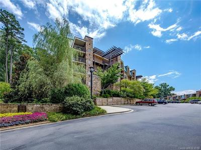 Asheville Condo/Townhouse For Sale: 332 Bowling Park Road #332