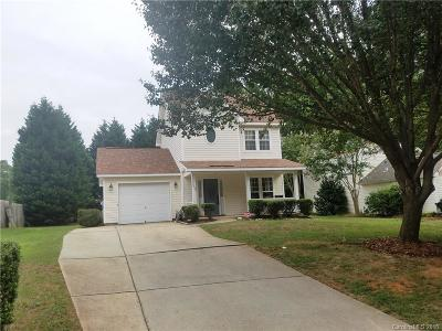 Charlotte Single Family Home For Sale: 5043 Gibbons Link Road