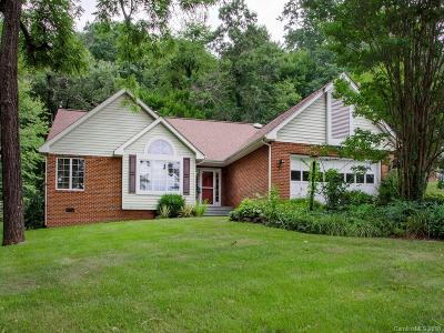 Waynesville Single Family Home Under Contract-Show: 43 Foxwood Drive