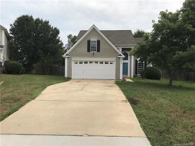 Single Family Home For Sale: 9626 Geranium Lane #247