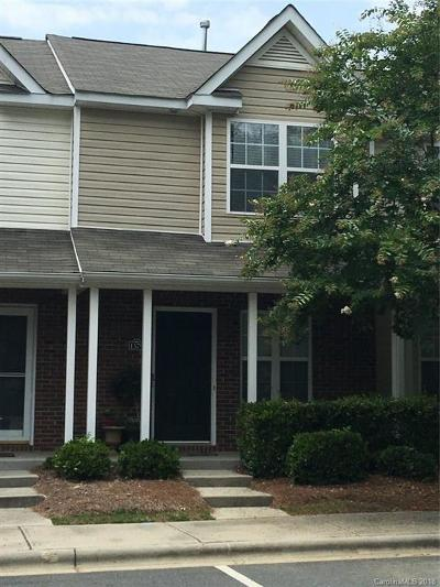Condo/Townhouse Under Contract-Show: 1579 Maypine Commons Way