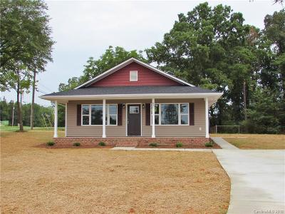 Concord Single Family Home Under Contract-Show: 851 Kathryn Drive