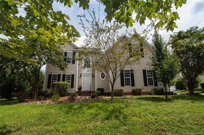 Gilead Ridge Single Family Home For Sale: 6525 Olmsford Drive