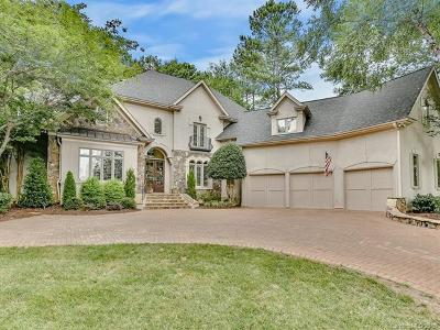 Mooresville Single Family Home For Sale: 111 Whaling Lane