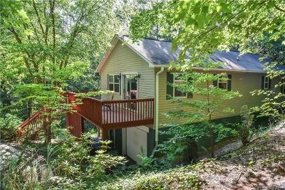 Weaverville Single Family Home For Sale: 10 Leisure Loop