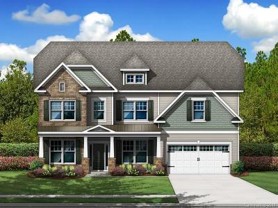 Clover Single Family Home Under Contract-Show: 5073 Mill Creek Road #27
