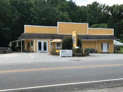 Tryon Commercial For Sale: 835 N Trade Street N