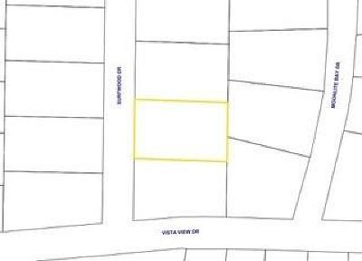 Sherrills Ford Residential Lots & Land For Sale: 4960 Surfwood Drive