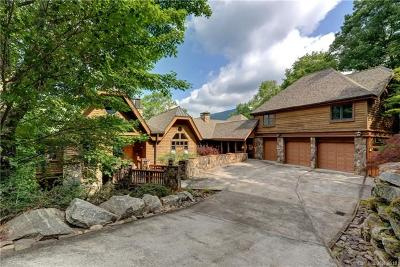 Single Family Home For Sale: 243 Old Still Road #F24