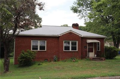 Statesville Single Family Home For Sale: 204 Cynthia Street